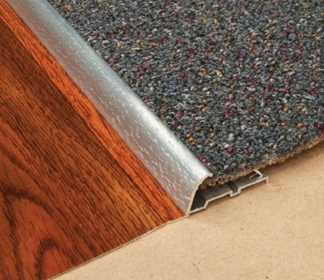 Dta Australia Naplock Carpet Edge 1 8m X 10mm X 36mm