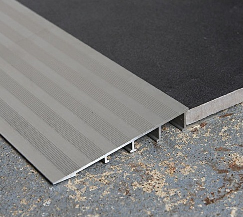 Dta Australia 3 Metre Transition Edge 89mm Ramp 12mm Plain
