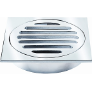 FDCBSQ100 - FLOOR DRAIN - SQUARE 100MM