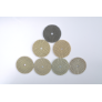 PPE5-3000 - DRY POLISHING PAD 5