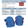 DTAPKN1 - TRADE KNEE PAD