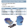 PKN1 - PRECISION KNEE PAD (USA)