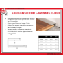 LFEC33.08NMS - EDGE COVER 3.3M x 8MM