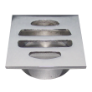 FDCBSQ050 - FLOOR DRAIN - SQUARE 50MM