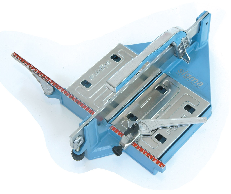 Dta Australia Sigma 35cm Tile Cutter