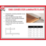 LFEC33.15NMB - EDGE COVER 3.3M x 15MM